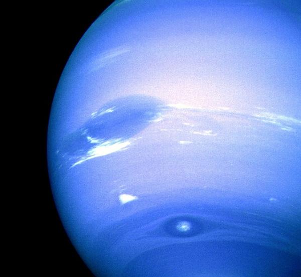 海王星の大暗班