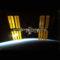国際宇宙ステーションのスピードはライフルの弾よりも速い!