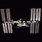 国際宇宙ステーションが肉眼で見える!