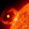 宇宙で最も大きな星と限界値はどのくらい?