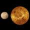 水星と金星