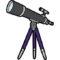 2万円位の天体望遠鏡でどこまで見れるの?