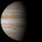 木星の台風はとんでもない風速らしい